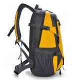 Sac s'élevant extérieur de sac à dos de 2016 modes, grande capacité augmentant le sac de sac à dos de course