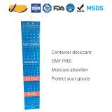 Feuchtigkeits-Sauger-trockener Pole-Montmorillonit-Behälter trocknende ISO-Fabrik