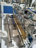 Einzelne Zeile Stern-Dichtung Grbage Beutel, der Maschine herstellt