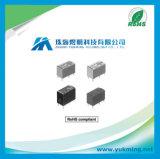 Электронный блок миниатюрного Dil полупроводникового релеего для PCB
