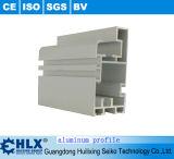 Perfil de alumínio industrial Assemly Line para transportador