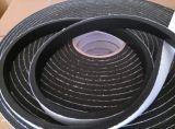 Tutto il nastro della gomma piuma del PVC della holding di spessore di generi forte