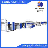 Automatic High Speed Paper Glazing and Oil - Coating Machine