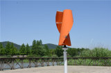 vertikaler Generator des Wind-600W mit Ladung-Controller
