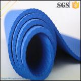 عال - كثافة [أنتي-سليب] زيادة [15مّ] [نبر] زرقاء نظام يوغا حصير