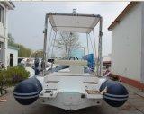 Barco inflável do reforço do Flit