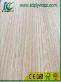 공상 합판에 의하여 돋을새김되는 QC 개가시나무 가구를 위해 5mm