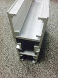 Le grand aluminium fait sur commande de section a expulsé profil