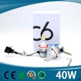 Der Fabrik-LED Scheinwerfer Auto-Scheinwerfer-Selbsthauptlampen-des Auto-LED