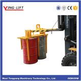 Posizionatori d'acciaio saldati del timpano del carrello elevatore della costruzione