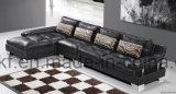 حديثة [ليفينغرووم] أثاث لازم بناء ليّنة أريكة قطاعيّ ([أول-نسك106])