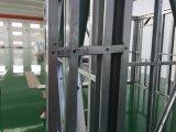 De automatische Staalplaat C Z Purlin walst het Vormen van Machine koud