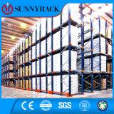 Sistema selettivo resistente di racking di memoria del magazzino di Sunnyrack