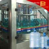 Автоматическая 3 машина завалки воды бутылки in-1 20L