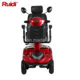 Cer-Bescheinigungs-mittelgrosser vier Rad-elektrischer behinderter Kabine-Mobilitäts-Roller