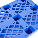 Plastikladeplatte Virgine PET Plastikladeplatten-Plastiktellersegment