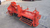 Machines agricoles Raccord à 3 points Heavy Duty Rotary Hoe