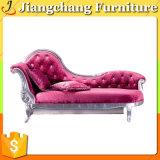 Vorhalle-Sofa der Wohnzimmer-Gewebe-Möbel-3-Seater (JC-K13)