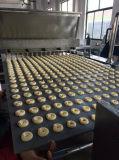 [كه] 400 آليّة كعك بسكويت [برودوكأيشن لين] آلات
