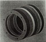 Selo mecânico para a bomba (séries de DTM)