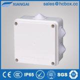 Boîte de raccordement imperméable à l'eau Boîte en plastique Boîte de raccordement Boîte IP65 Box Hc-Ba100 * 100 * 70mm
