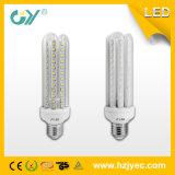 bombilla de 2u 4W 6W 8W 10W E27 6000k LED con el CE RoHS