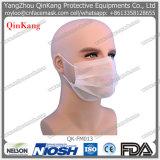 Устранимый лицевой щиток гермошлема медицинской поставки Non сплетенный