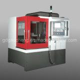 Высокая точность с ЧПУ гравировальный-фрезерный станок GS-E500