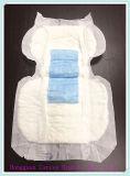Couche-culotte Shaped de garniture d'adulte remplaçable pour des personnes âgées