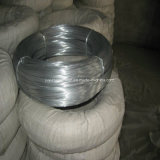 Galfanの熱い浸された電流を通された鋼線(Zn&Alの合金)