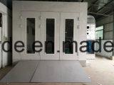 자동 정비를 위한 표준 크기 색칠 부스 룸