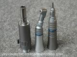 Externes langsames Handpiece verwendet im zahnmedizinischen Stuhl für Zahnärzte Ayd-Horizontalebene