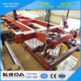 機械、Alcのパネルを作るAACのパネルの生産ラインAACパネルのブロック。 機械を作る壁パネル