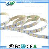 Kit de la luz de tira del precio directo SMD5630 DC12V LED de la fábrica 18W 3000LM