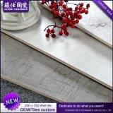 2017 mattonelle di ceramica di vendita calde cinesi della stanza da bagno della parete anteriore 250*750 Guocera delle mattonelle di ceramica