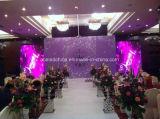 Location LED Mur vidéo P3.91, Lumière Écran Cabinet P3.91 500X500mm P3.91 P4.81 Location LED Shenzhen