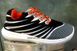 Schoenen van de Injectie van de Schoenen van de Sport van de Kinderen van de goede Kwaliteit de Kleurrijke (ff1029-1)