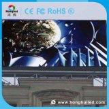 Visualizzazione di LED esterna del segno locativo caldo di vendita P4 HD LED