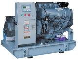 130kVA de stille Diesel Macht van de Generator door Deutz Engine