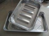 알루미늄 콘테이너 포일 음식 사용 부엌 사용