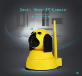 Горячая продавая камера монитора CCTV IP миниая WiFi франтовского дома с домашней обеспеченностью