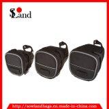 Outdoor Sports Wedge Saddle Tool Bag voor fietsen