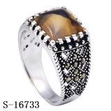 جديدة تصميم نمو مجوهرات حل فضة 925