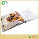 Kundenspezifisches farbenreiches glattes Drucken der Zeitschriften-A4 (CKT-BK-875)