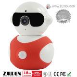 APP制御を用いるホームセキュリティーのWiFi無線HDのカメラ