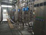 Agua ultra pura de Wfi que hace el sistema