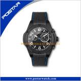 Shenzhen a personnalisé l'usine de montre avec l'acier inoxydable