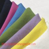 Garn färbte Leinengewebe Tencel Gewebe für Smokinghemd-Fußleisten-Kleid