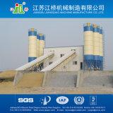 Завод высокого качества и хорошего обслуживания конкретный смешивая (HZS120)