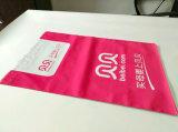 Saco de selo de correio plástico de embalagem com t-shirt de venda quente